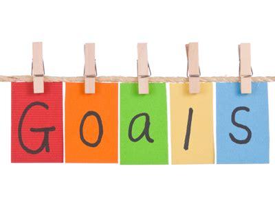 Sample academic goals essay